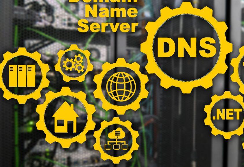 Propagacja DNS