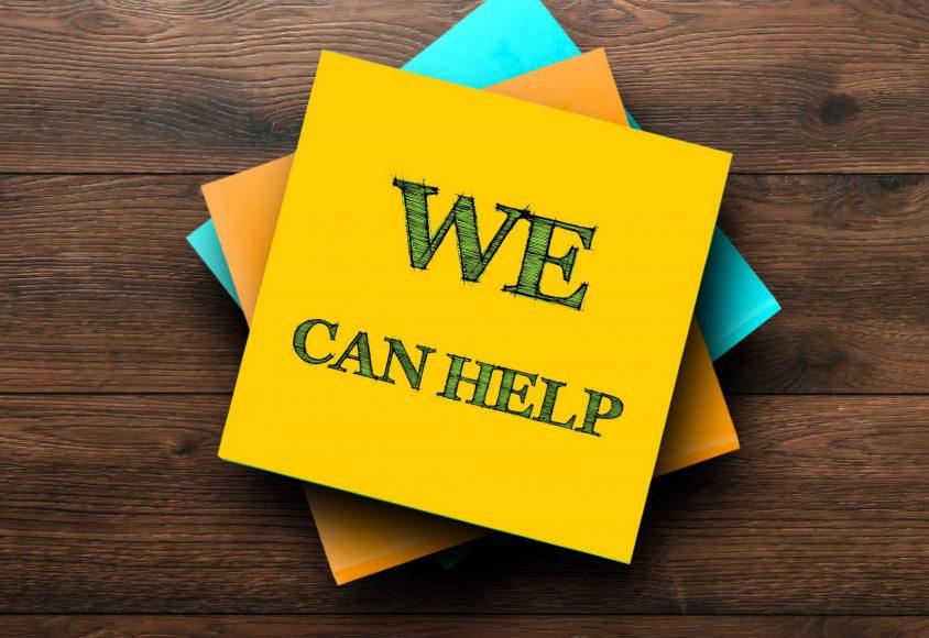 Hosting - jak możemy pomóc ?
