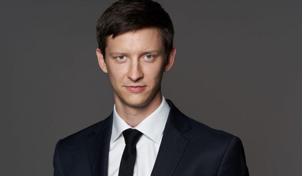 Michał Guzowski - opinia o hostingu i obsłudze w cyberfolks