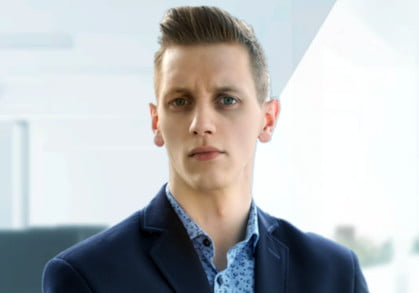 Paweł Borowik