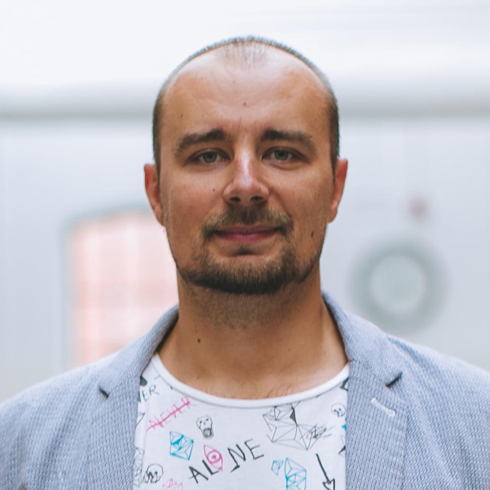 Michał KOrba,