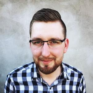 Mateusz Mazurek opowiada o kopiach zapasowych WordPress