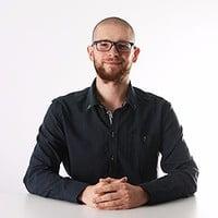 Krzysztof Kosman z agencji 1000ideas.pl