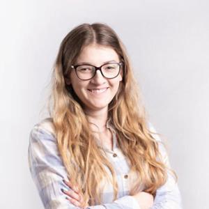 Paulina Budziak - social media specialist