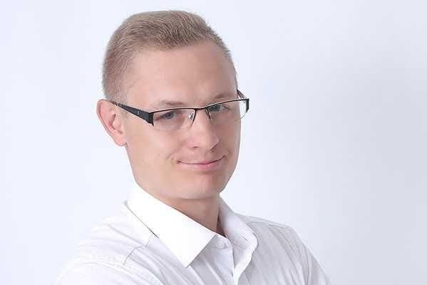 Dariusz Pichalski