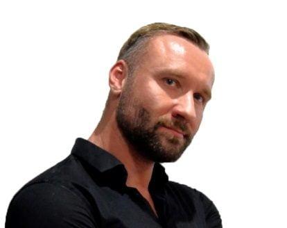 Rafał Szrajnert