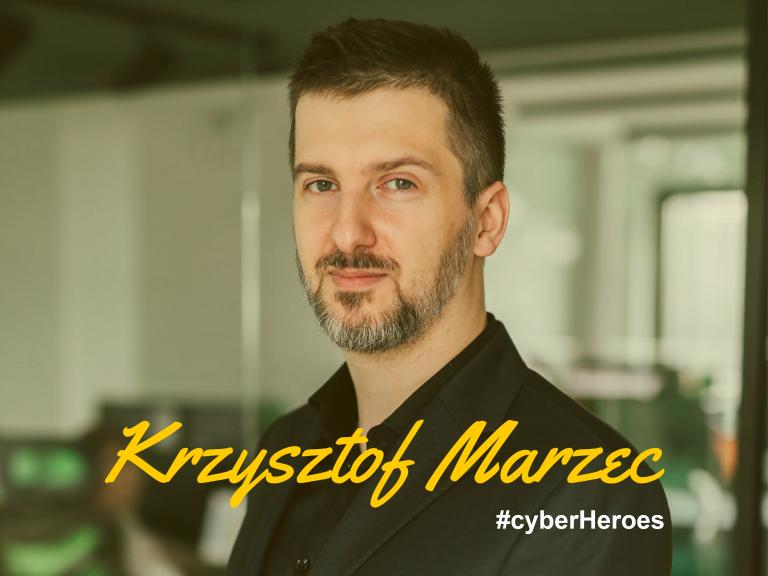 Krzysztof Marzec DevaGroup